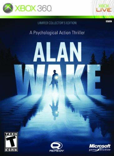 Alan Wake Limited Edition Nla [USA]