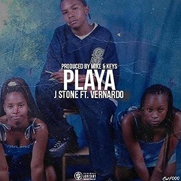 Playa (feat. Vernardo)