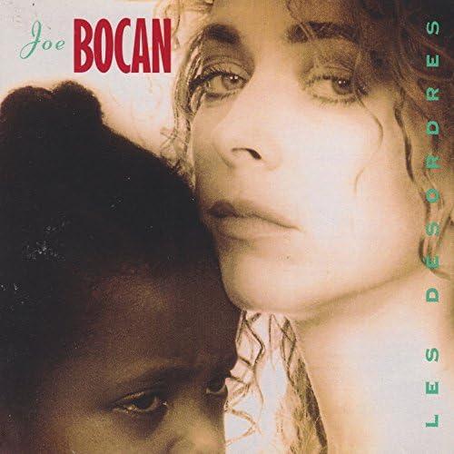 Joe Bocan