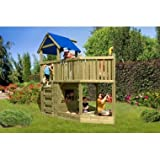 Spielanlage / Spielturm Sharp Nose Multi-Play