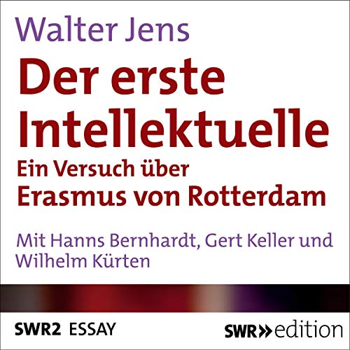Der erste Intellektuelle audiobook cover art