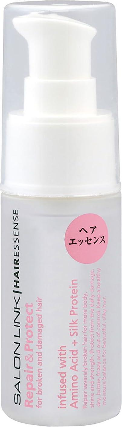 歯痛動揺させる真面目な熊野油脂 サロンリンク エクストラヘアエッセンス 30ml