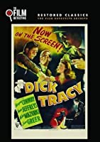 Dick Tracy-Detective / [DVD] [Import]