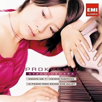 Prokofiev: Piano Works