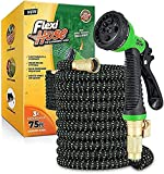 Flexi Hose with 8 Function Nozzle