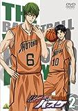 黒子のバスケ 2nd season 2[BCBA-4574][DVD]