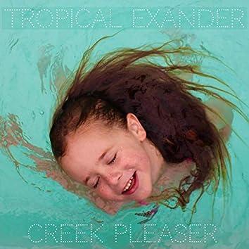 Creek Pleaser