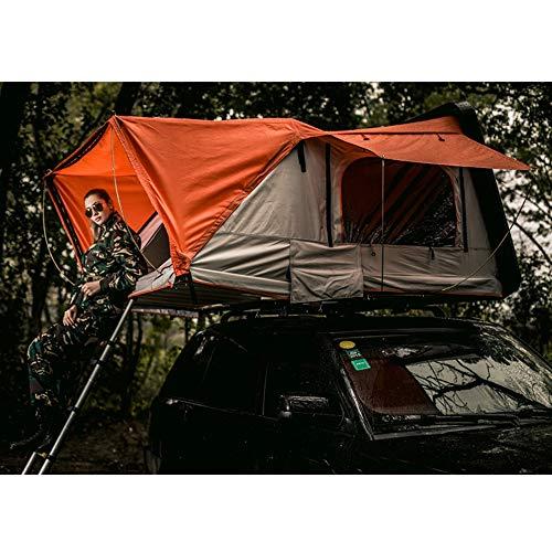 Dreieck-Gestell Neu Für Seitenmarkise Hartschalen-Autozeltdach 3- Bis 4-Personen-Zelt AIG31