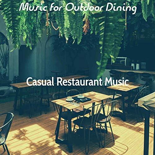 Casual Restaurant Music