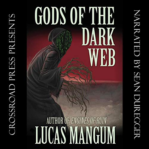 Gods of the Dark Web  By  cover art