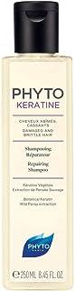 Phyto Phytokeratine Repairing Shampoo, 200ml