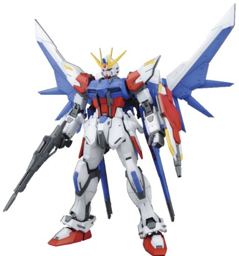 gundam mg 1 100 build strike - 2