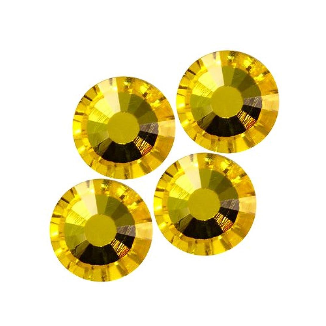 良心確認百万バイナル DIAMOND RHINESTONE シトリンSS8 720粒 ST-SS8-CIT-5G