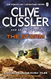 The Storm: NUMA Files #10 (The NUMA Files)