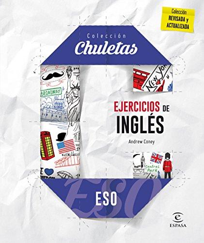 Ejercicios de inglés para la ESO CHULETAS