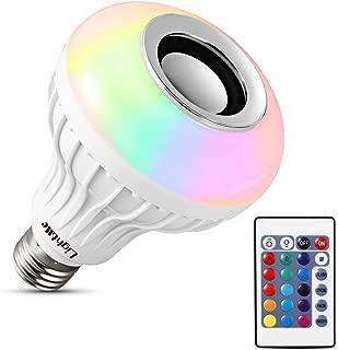 Best wireless bluetooth speaker light bulb Reviews