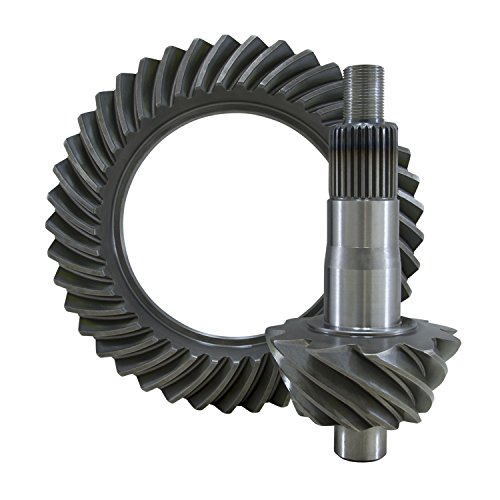 Yukon Gear & Axle (YG GM14T-342) High Performance Ring & Pinion Gear Set for GM 14-Bolt Truck 10.5 Differential