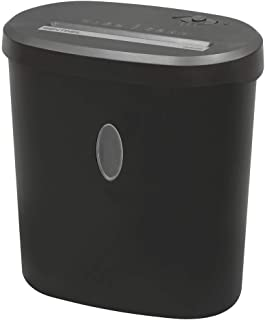 Sentinel FX140B 14 Sheet Crosscut Paper Shredder