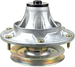 Spindle Assembly Including Pulley Replaces John Deere TCA13807