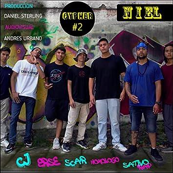 Cypher 2 N I El music