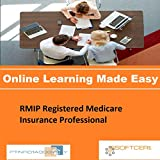 PTNR01A998WXY RMIP Registered Medicare Insurance Professional Online Certification Video Learning Made Easy