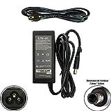 Lite-an Chargeur pour HP Compaq 6735S 6710B 6715B 6730S 6730B 6735B 6910P Ordinateur PC Portable -...