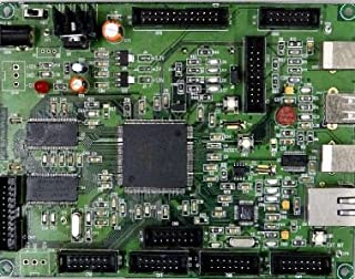 Microembedded Micro 9260 Lite - ARM9 Core Based AT91SAM9260 Development Board.