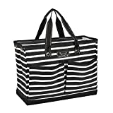 SCOUT BJ Bag, Large Tote Bag with 4 Exterior...