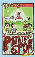 EYVAH FORMALAR KAYIP! (PATATES SPOR 2.SERI3)