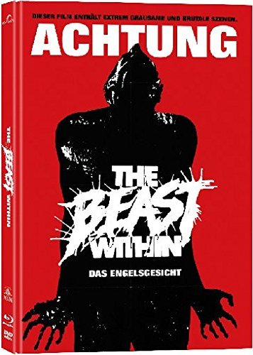The Beast Within [Blu-ray] UK-Import, Sprache-Englisch
