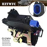 HZTWFC Accionador de Bloqueo de Puerta Trasera Derecha para Coche, Número de Pieza 3B4839016AG / 3B4839016AN