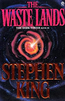 Paperback The Waste Lands Book