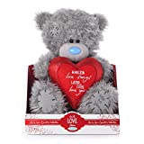 Me To You a Million Love Songs Tatty Teddy Bear