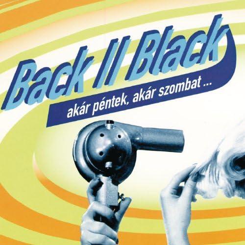 Back Ii Black
