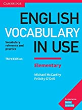 Best english vocabulary in use 3rd edition Reviews