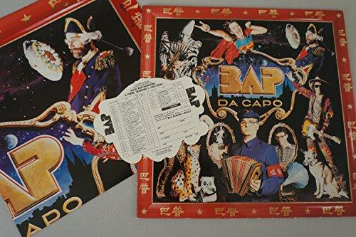 Da capo (1988) [Vinyl LP]