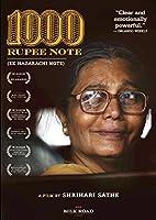 1000 Rupee Note / [DVD]