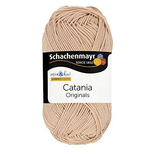 Schachenmayr Handstrickgarn, Warm Nude, 11,5 x 5,2 x 6 cm, 5