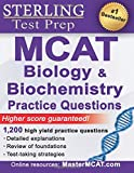 Sterling MCAT Biology & Biochemistry Practice Questions: High Yield MCAT Questions