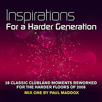 Hard House Inspirations (Mix 1)