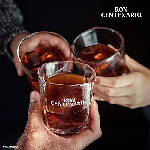 Ron Centenario 20 Solera Fundacion (1 x 0.7 l) - 7