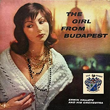 The Girl from Budapest