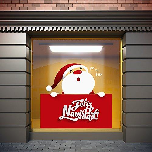 Vinilo Feliz Navidad Marca Oedim