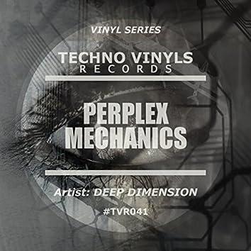 Perplex Mechanics EP