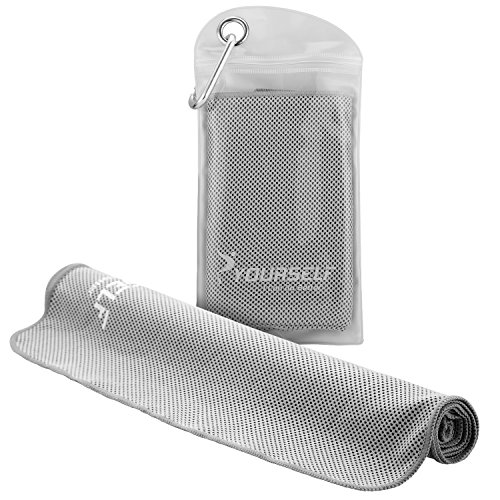 SYOURSELF Cooling Towels Set