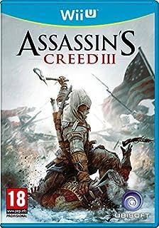 Assassin's Creed 3 (B008AJEIQ0) | Amazon price tracker / tracking, Amazon price history charts, Amazon price watches, Amazon price drop alerts