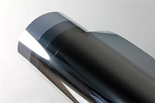 Tönungsfolie Meterware 85% KFZ Scheibenfolie in 76cm Breite mit ABG – 3 Meter