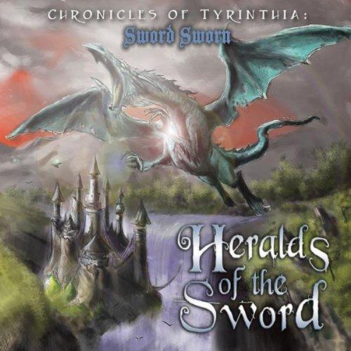 Chronicles of Tyrinthia: Sword Sworn