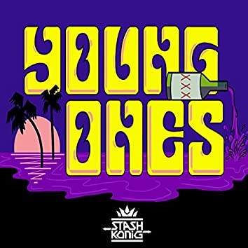 Young Ones (feat. E.Q.)