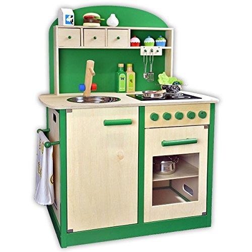 Kinderküche Spielküche aus Holz